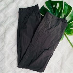 REI Grey Pants